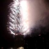2010 台北101烟火秀